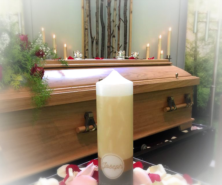 Bestattungen Quante Südkirchen - Beisetzungen Nordkirchen Werne Selm Lüdinghausen Unna Kamen Lünen